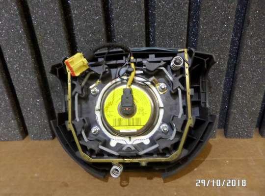 купить Руль с подушкой безопасности на Ford Fiesta V (JH_, JD_)