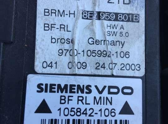 купить Стеклоподъемник электрический на Audi A4 (8E/8H, B6)