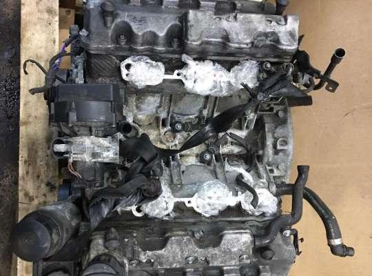 купить ДВС (Двигатель) на Mercedes-Benz E (W211)