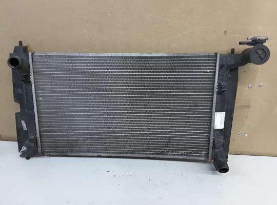 купить Радиатор (основной) на Toyota Avensis II