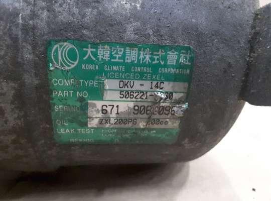 купить Компрессор кондиционера на Kia Clarus I (K9A)