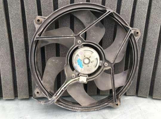 купить Вентилятор радиатора на Peugeot 607