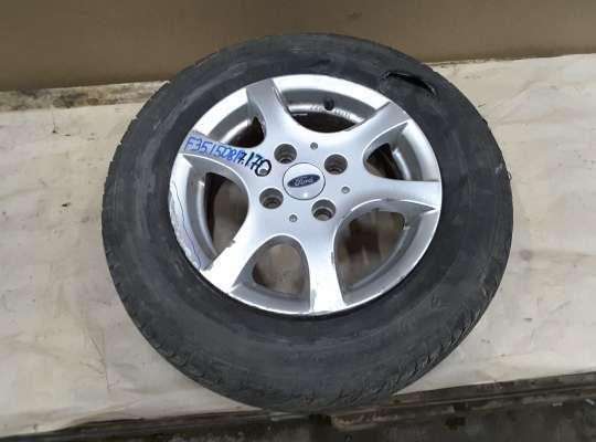 купить Диск колёсный на Ford Focus I