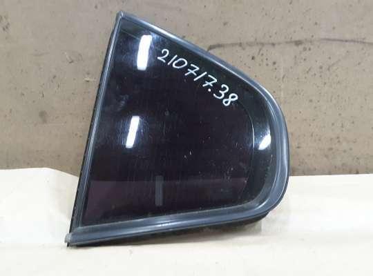 Стекло (форточка) боковой двери на Honda Civic VI (UK) Fastback/Aerodeck (MA, MB, MC)
