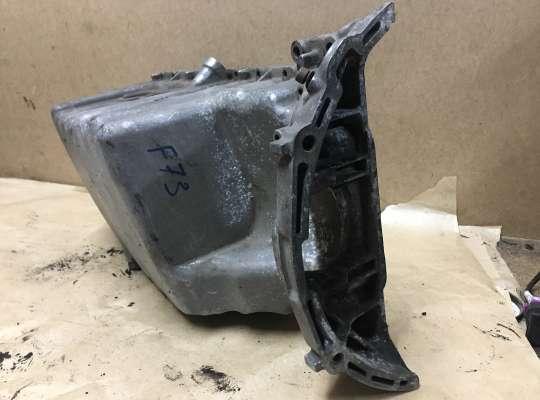 купить Поддон (картер двигателя) на Mercedes-Benz Vito (W638)
