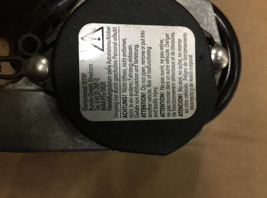 купить Ремень безопасности на Ford Fusion (JU)