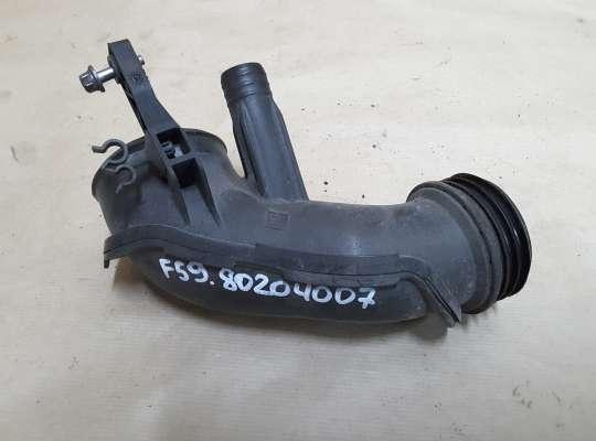 купить Гофра (патрубок) воздушного фильтра на BMW X5 (E70)