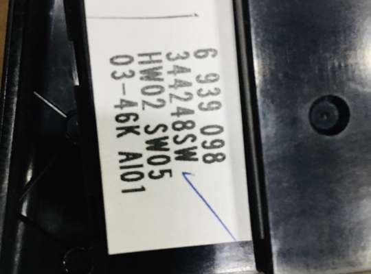 купить Блок управления стеклоподъёмниками на BMW 5 (E60/E61)