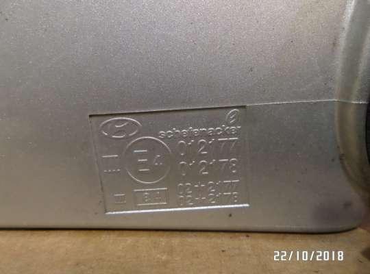 купить Зеркало боковое на Hyundai Coupe / Tiburon II (GK)
