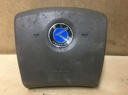 купить Подушка безопасности водителя (AirBag) на Kia Sorento I (JC, BL)