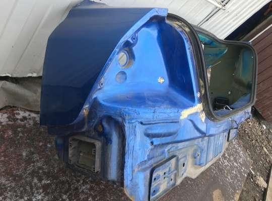купить Часть кузова (отрезной элемент) на Chevrolet Aveo I (T200/T250)