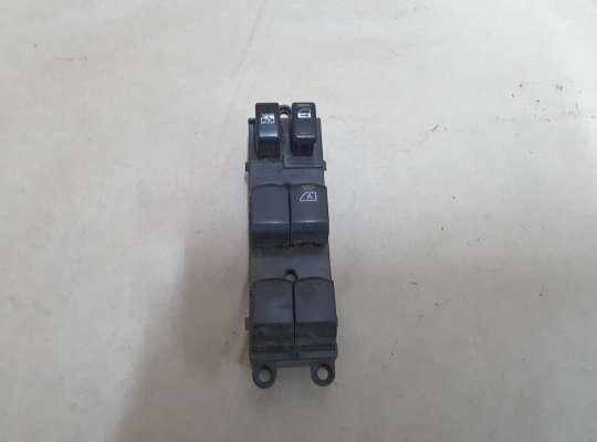 купить Блок управления стеклоподъёмниками на Nissan Micra (K12)