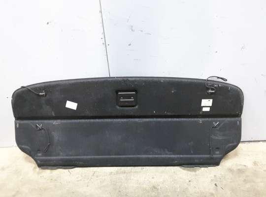 купить Ниша (крышка) запасного колеса на Toyota Avensis II