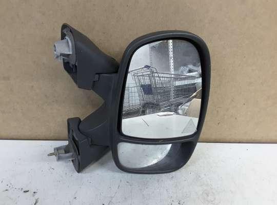 купить Зеркало боковое на Opel Vivaro
