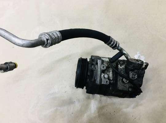 купить Компрессор кондиционера на BMW 5 (E60/E61)