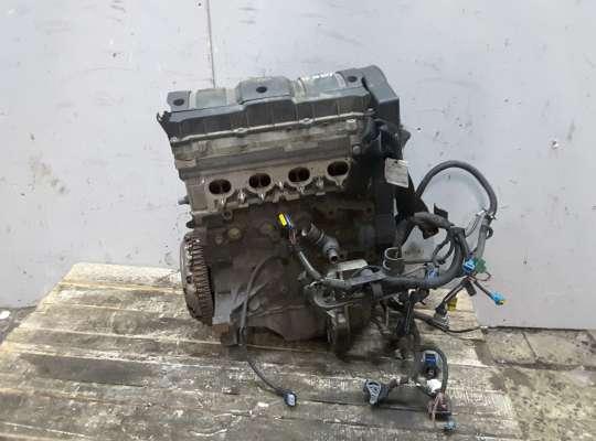 купить ДВС (Двигатель) на Peugeot 307