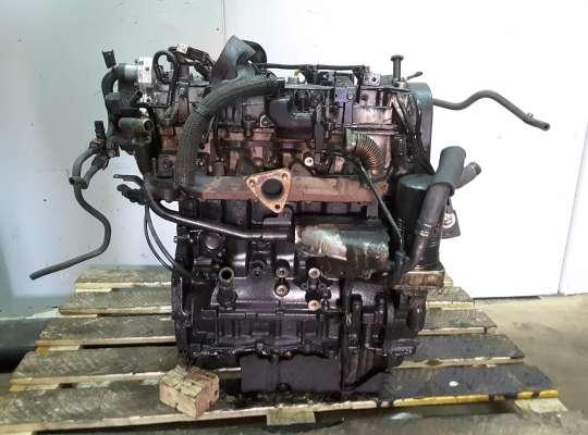 купить ДВС (Двигатель) на Kia Sportage II (JE, KM)