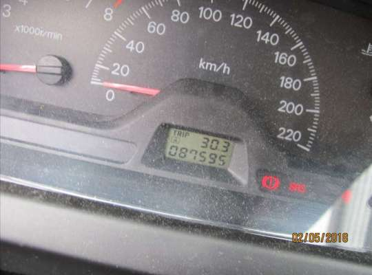купить ДВС (Двигатель) на Mitsubishi Lancer IX