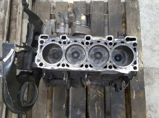 купить Блок ДВС (цилиндров) / Коленвал на Mazda 626 V GF