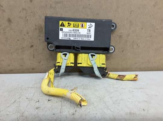 купить ЭБУ AIRBAG (электронный блок управления подушками безопасности) на Chevrolet Aveo II (T300)