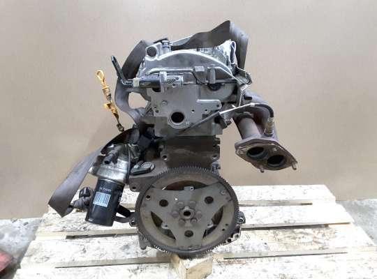 купить ДВС (Двигатель) на Audi A4 (8D, B5)