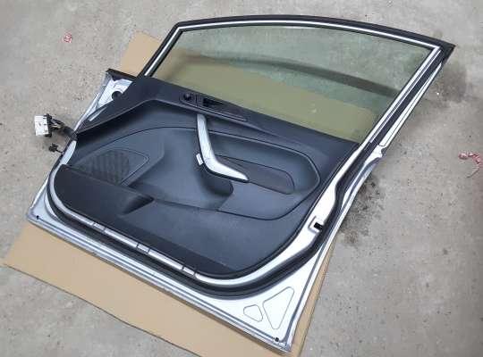 купить Дверь боковая на Ford Fiesta VI