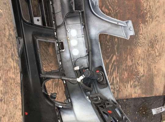 купить Бампер передний на Volkswagen Touran I (1T)