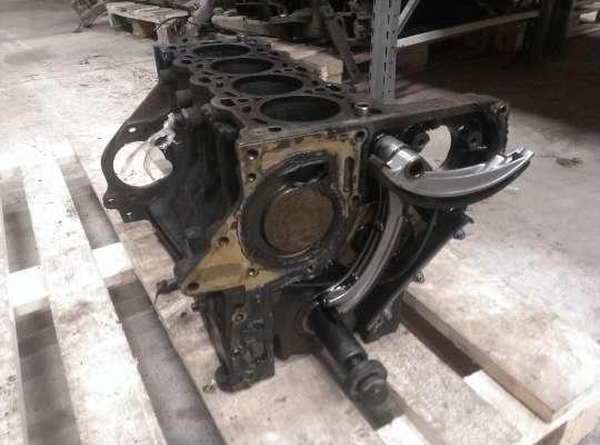 купить Блок ДВС (цилиндров) / Коленвал на Opel Vectra B