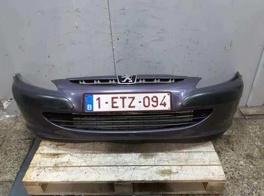купить Бампер передний на Peugeot 307