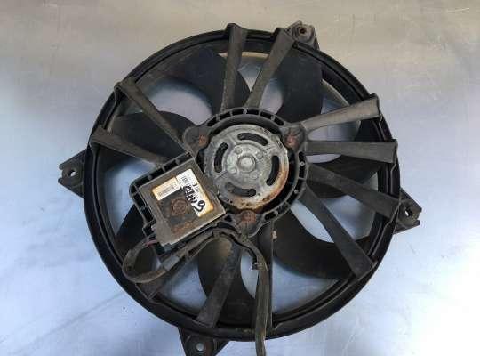 купить Вентилятор радиатора на Citroen C5 I