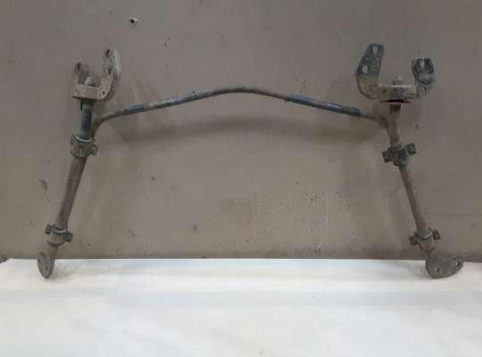 Стабилизатор подвески (поперечной устойчивости) на Opel Corsa B