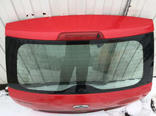купить Крышка багажника на Ford Fusion (JU)