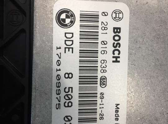 купить ЭБУ ДВС (блок управления двигателем) на BMW 3 (E90/E91/E92/E93)
