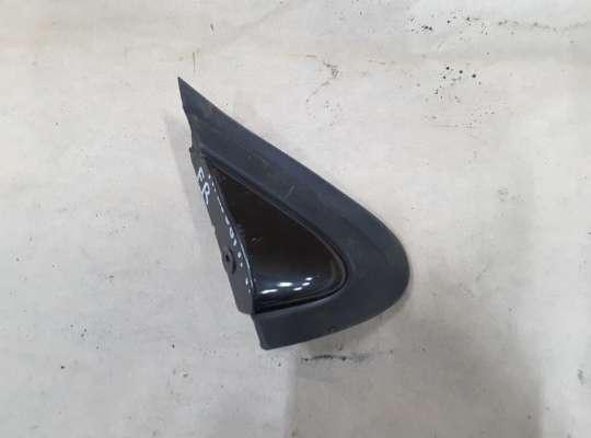 купить Накладка угла зеркала внешняя на Citroen C5 I