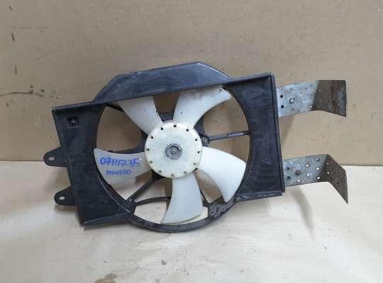 купить Вентилятор радиатора кондиционера на SsangYong Musso