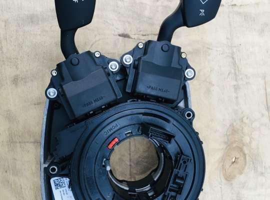 купить Подрулевой переключатель на BMW 5 (E60/E61)