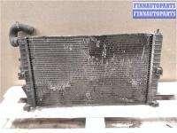 купить Радиатор (основной) на Opel Vectra B