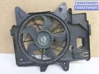 купить Вентилятор радиатора на Ford Maverick II