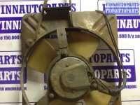 купить Вентилятор радиатора на Renault Kangoo I (KC_)