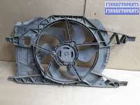 купить Вентилятор радиатора на Renault Laguna II