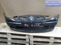 купить Бампер передний на Renault Megane II