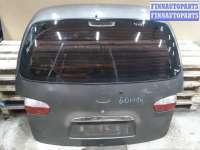 купить Крышка багажника на Hyundai Starex (H1)