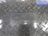 купить Коврик багажника резиновый на Citroen C5 I