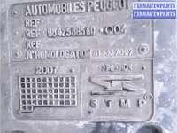 купить Бензобак на Peugeot 206