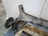 купить Балка подвески задняя на Renault Scenic II