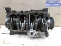 купить Блок ДВС (цилиндров) / Коленвал на Renault Megane II
