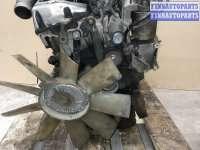 купить ДВС (Двигатель) на SsangYong Musso FJ