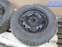 купить Диск колёсный на Peugeot 206