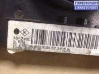 купить Блок управления печкой на Renault Megane II