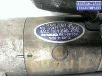 купить Стартер на Hyundai Galloper II